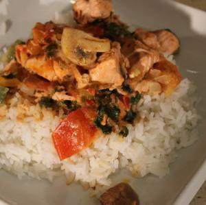 A Special Brazilian Dish
