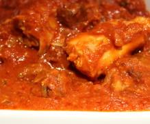 Flavoured Stew