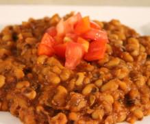 Beans Casserole